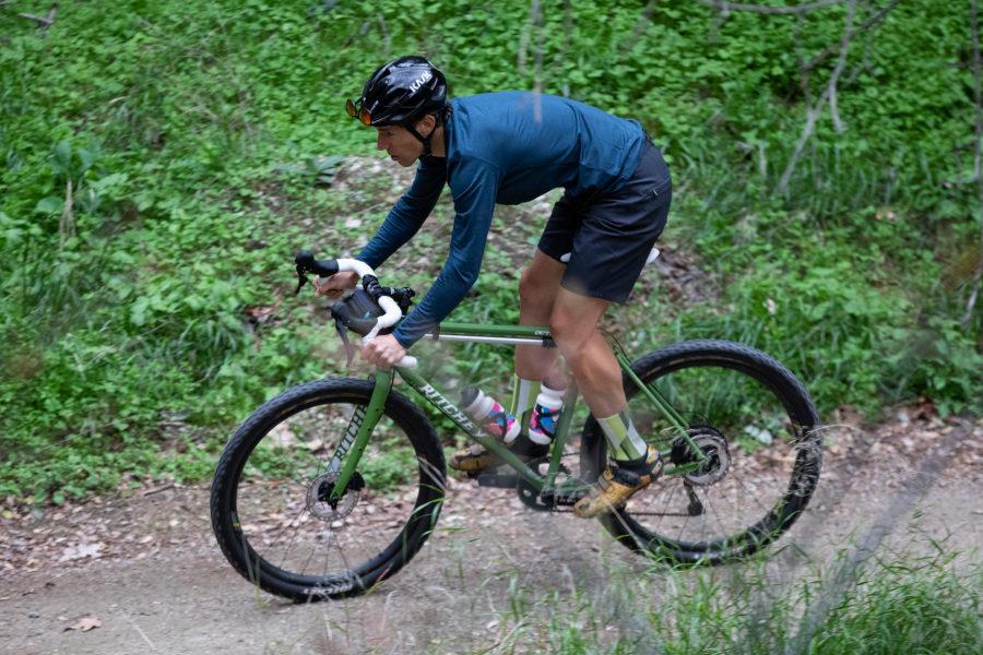 Ritchey Outback bike