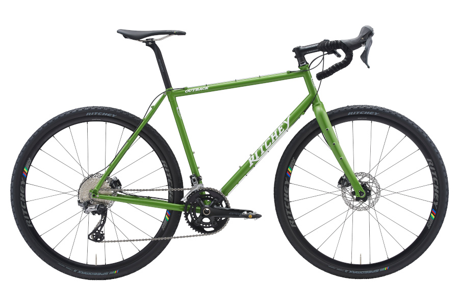 Ritchey Outback cuadro