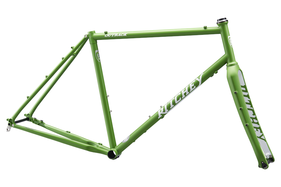 Ritchey Outback frame