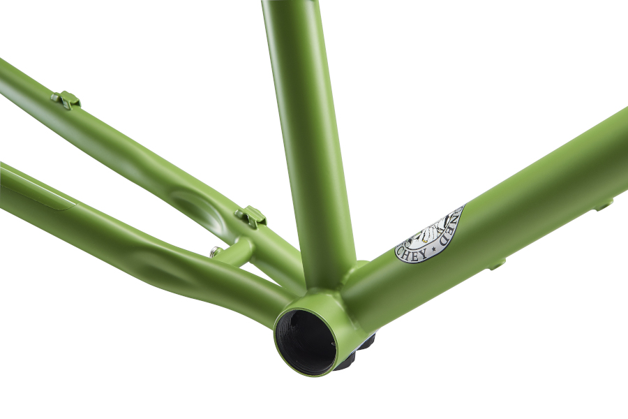 Ritchey Outback green