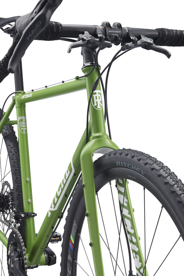 Ritchey Outback steel