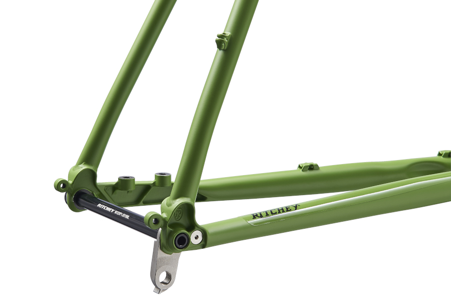 Ritchey Outback tubos