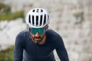 Scott Centric Plus casco