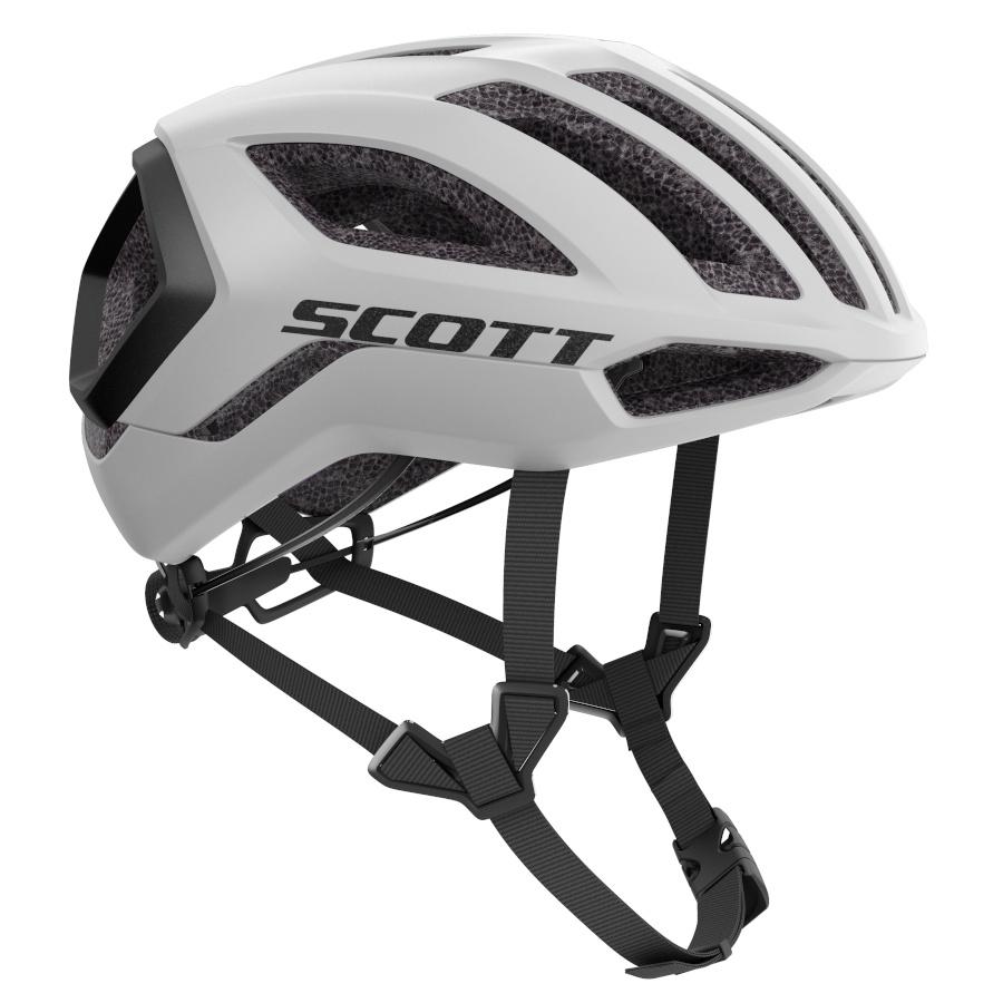 Scott Centric Plus white