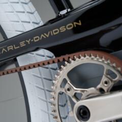 Serial 1, las bicicletas eléctricas Harley-Davidson