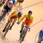 Dos oros y un bronce para España en el Europeo de pista