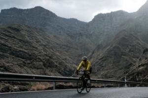 Vuelta Cicloturista Gran Canaria