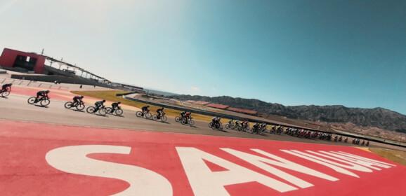 Vuelta a San Juan 2021
