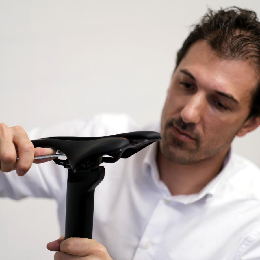 Fabian Cancellara Selle Italia