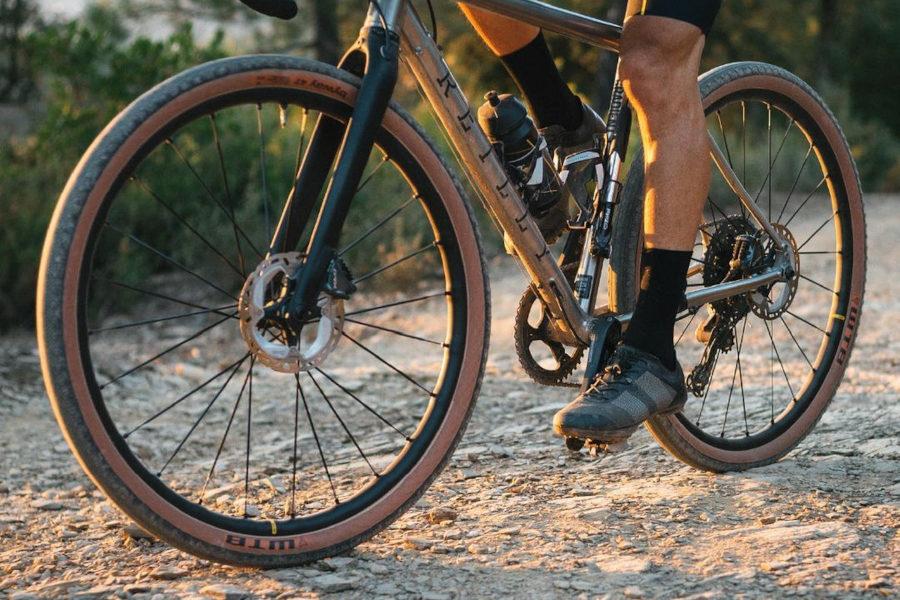 Mavic Allroad ruedas