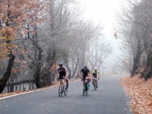 Pico de las Nieves Gran Canaria Bike Week
