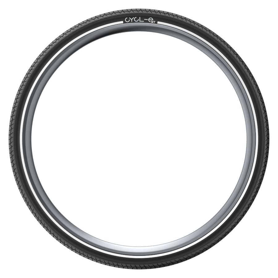 Pirelli CYCL-e WT ebike