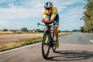 Scott Plasma 6 triatlon