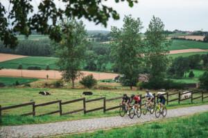 The Flandrien Challenge
