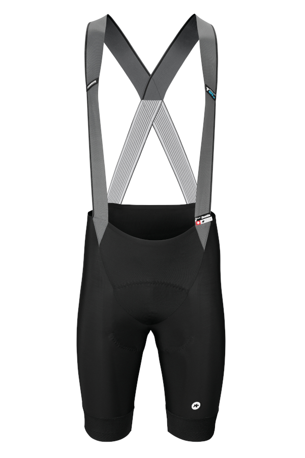 Assos Mille GT GTS culote
