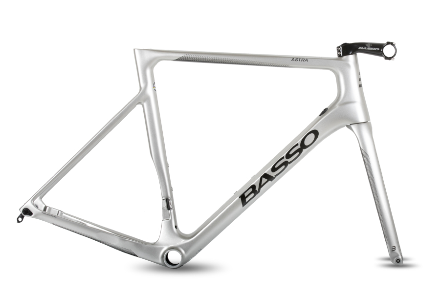 Basso Astra Ice Silver