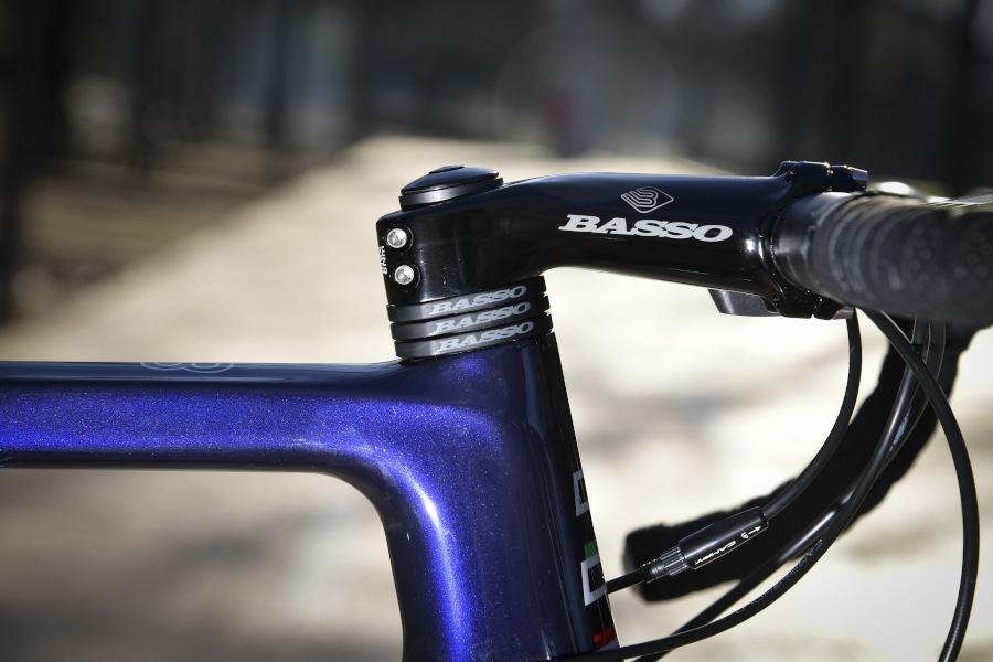 Basso Astra frame