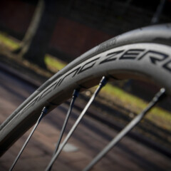 TEST: Ruedas Fulcrum Racing Zero CMPTZN DB