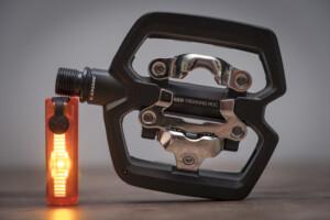 Look Geo-Trekking Vision pedals