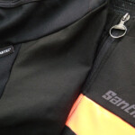 TEST: Ropa Santini Adapt con Polartec Power Wool