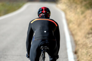 Santini Adapt Polartec Power Wool winter