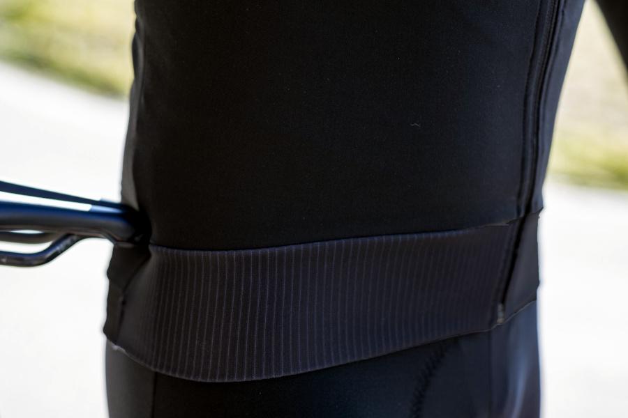 Santini Adapt long sleeve jersey