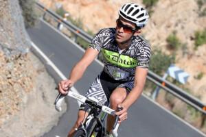 Alberto Contador Gran Canaria