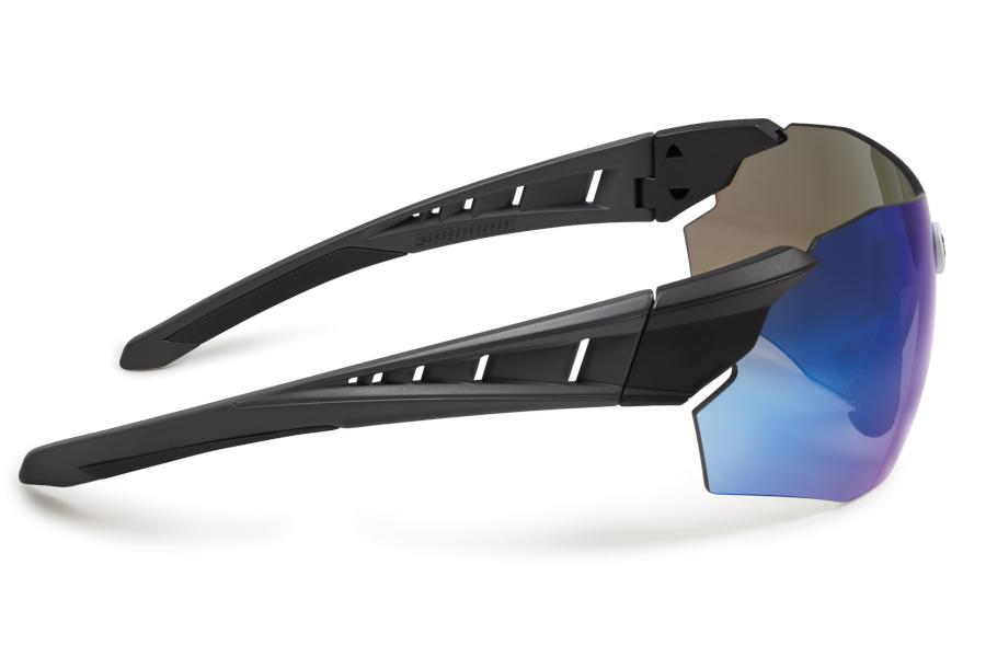 Assos Skharab Neptune Blue glasses