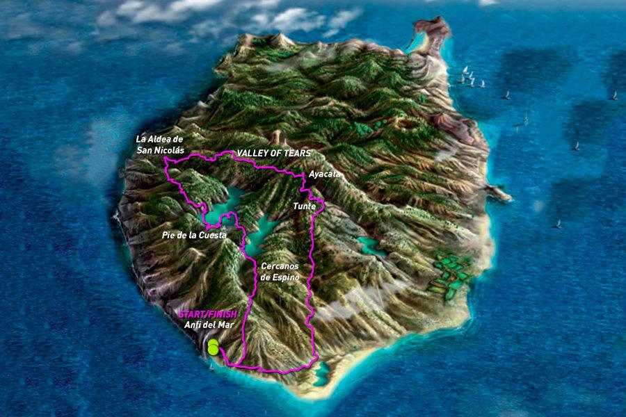 Desafío La Titánica Gran Canaria