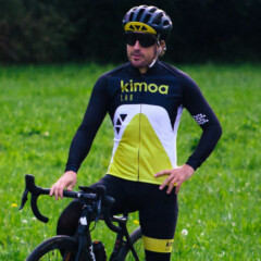 Ropa de ciclismo Kimoa Lab