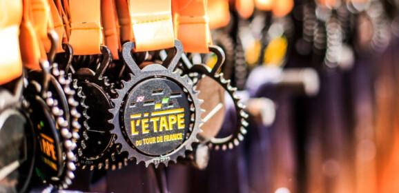 L'Etape by Tour de France 2021