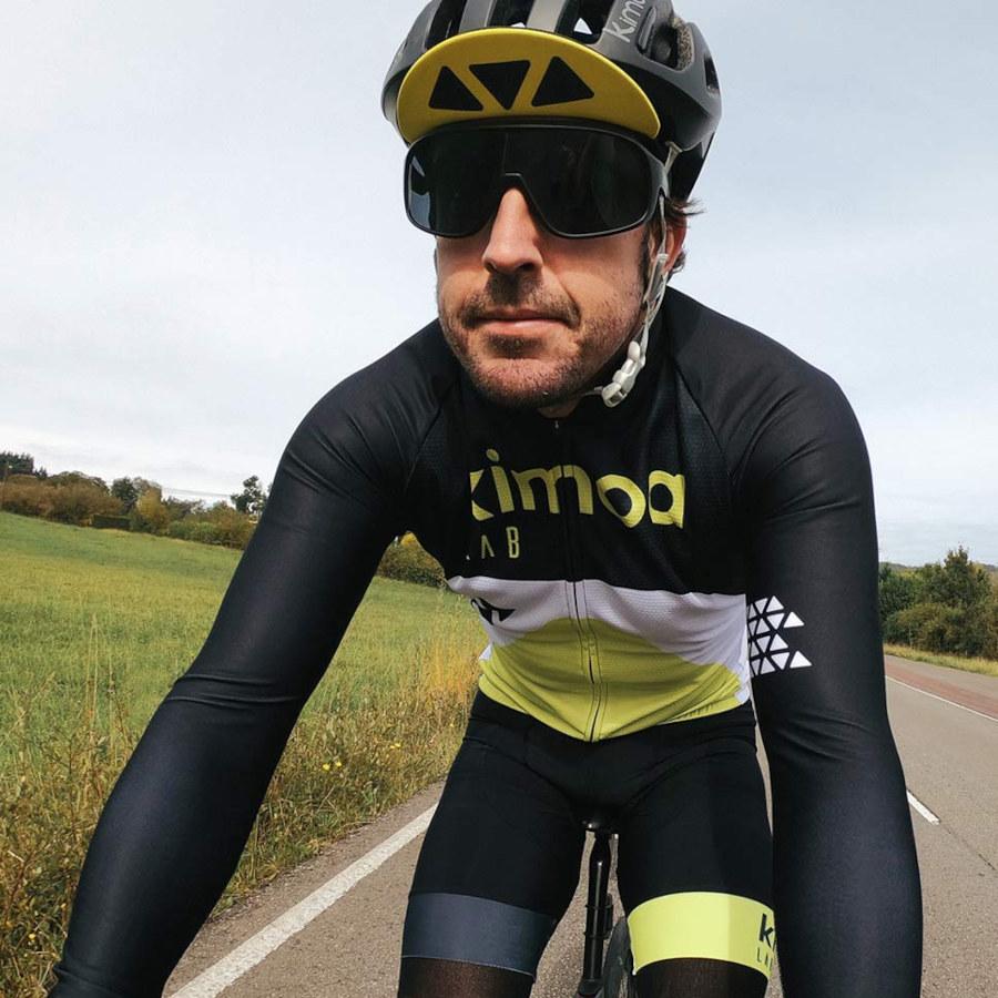 Limoa Lab ciclismo