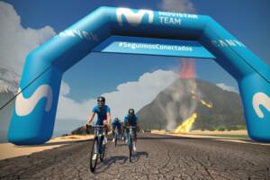 Movistar E-Team