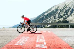 Vallter 2000 ciclismo