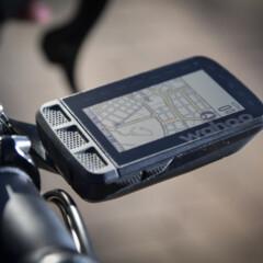 Ciclocomputadores con GPS Wahoo