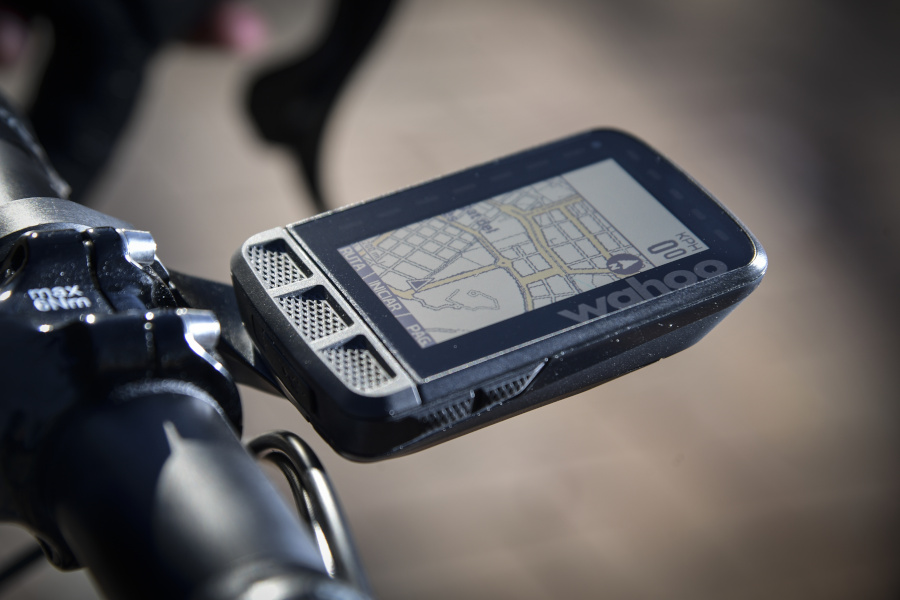 Wahoo GPS