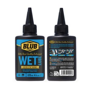 Blub Wet Lube