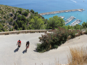 Clinic ciclismo