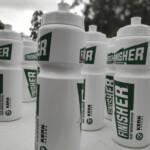 Finisher, nutrición y energía para la Volta del centenario