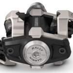 Garmin Rally XC powermeter