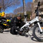 Littium regala el seguro RACC Bici con sus ebikes
