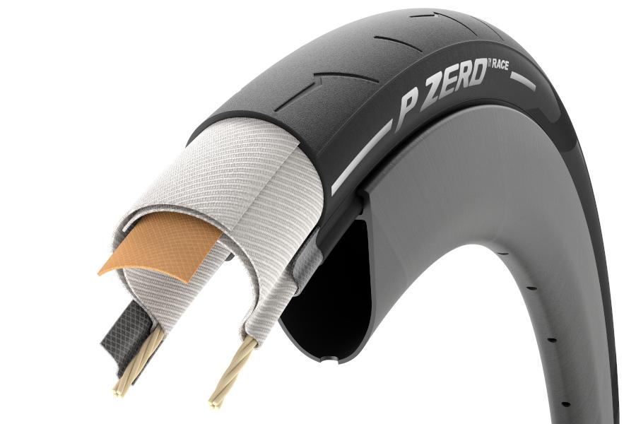 Pirelli P Zero Race tire