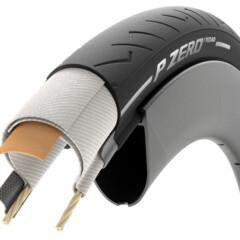 Neumáticos Pirelli P Zero Road