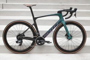Scott Foil bike