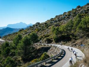 The Residences La Sella ciclismo
