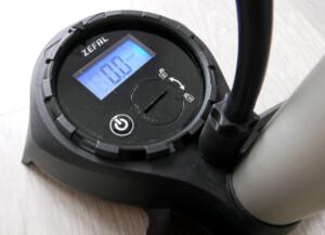 Zefal Profil Max FP65 air pump
