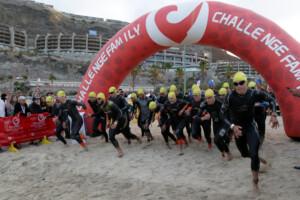 Anfi Challenge Mogan Gran Canaria