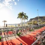 Challenge Mogan Gran Canaria bike