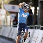 VIDEO: Valverde vuelve a ganar un año y medio después