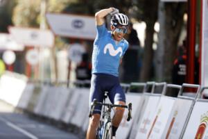 Valverde GP Miguel Indurain